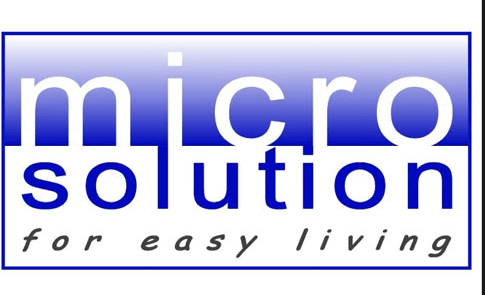 logo microsolution