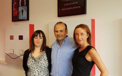 Ronny Villa intervistato da Confartigianato Varese
