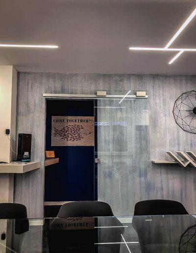 villa impianti nuovo ufficio 23