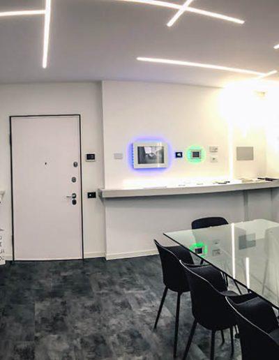 villa impianti nuovo ufficio 7 piu