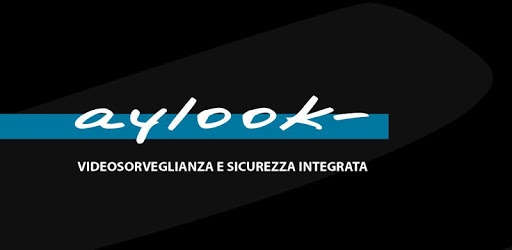 logo aylook sito