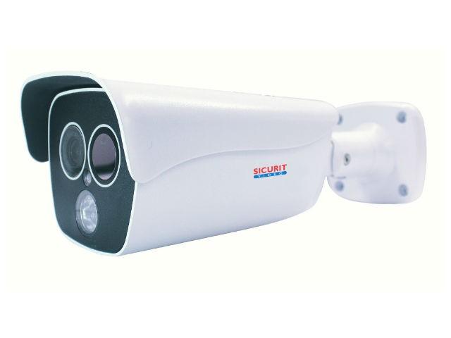 telecamera termica sicurit alarmitalia