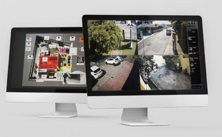 videosorveglianza con Intelligenza Artificiale