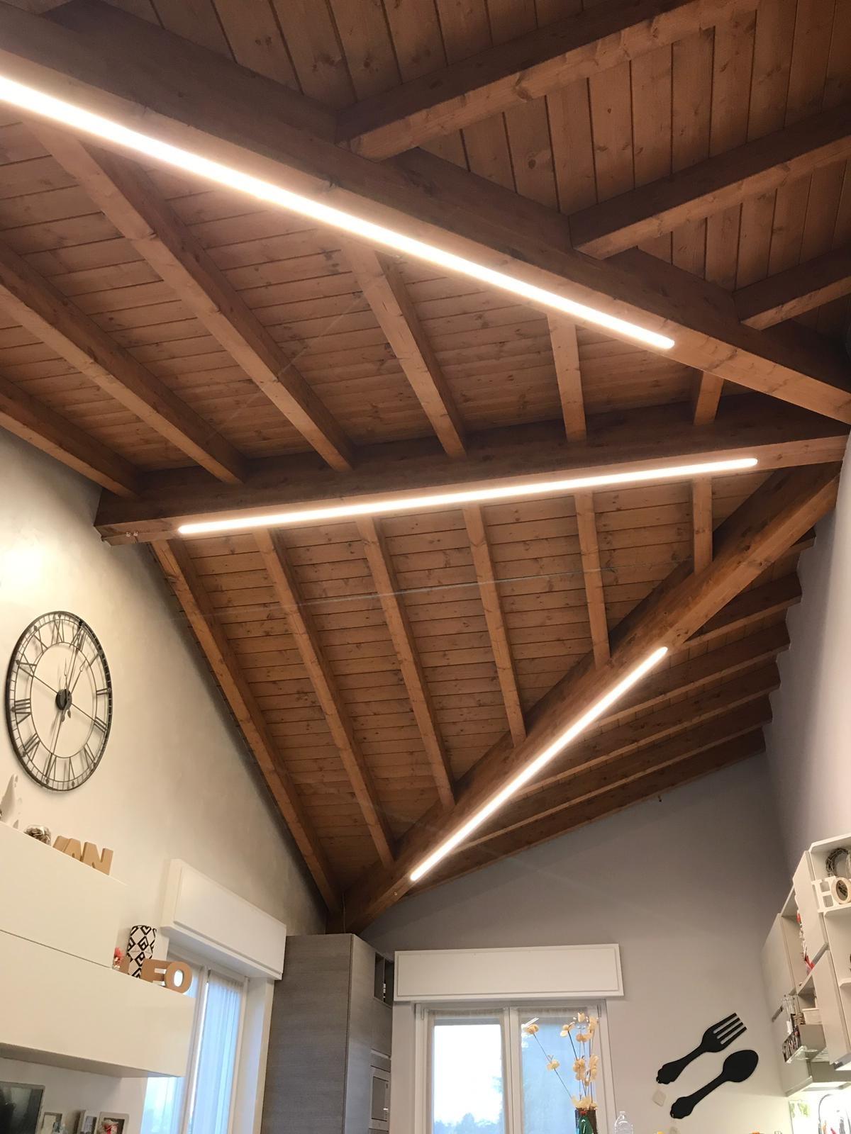Illuminazione a led a Cislago Varese
