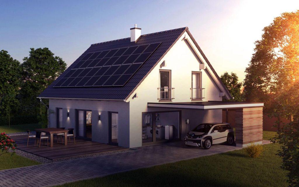 senec impianti fotovoltaici