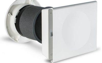 Vortice BRA-VO M per la ventilazione intelligente